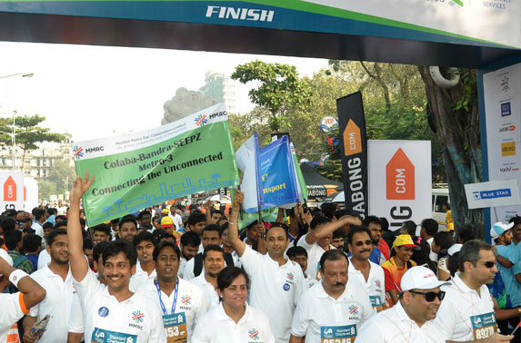 MD, MMRC & Team successfully completes 6km Dream Run