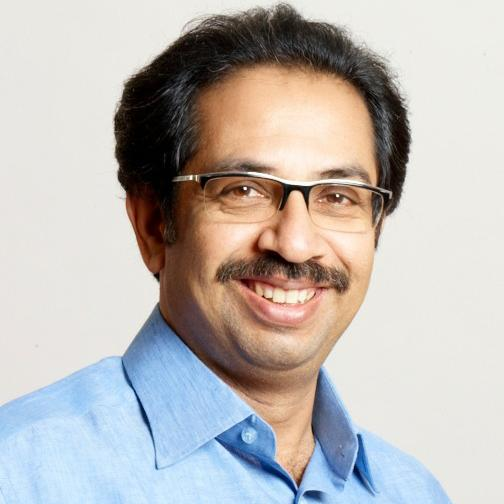 Shri. Uddhav Thackeray