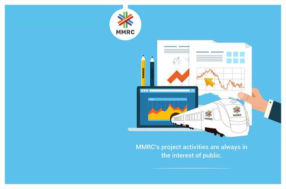 MMRC project activities are always in the interest of public