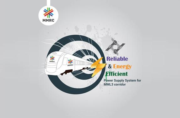 Reliable & Energy Efficient Power Supply System for MML3 corridor