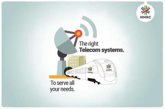The right Telecom systems. To serve all your needs.