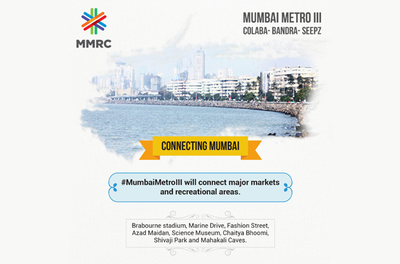 Connecting Mumbai 1
