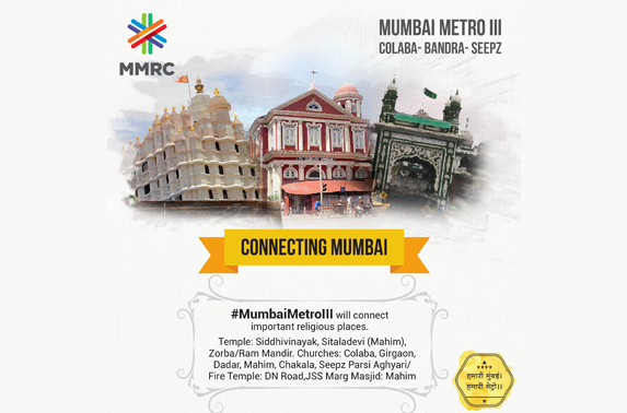Connecting Mumbai 2