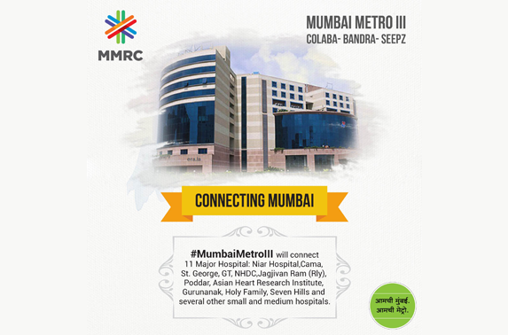 Connecting Mumbai 5