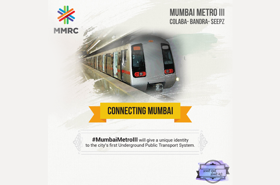 Connecting Mumbai 6