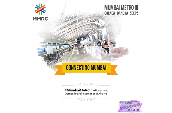 Connecting Mumbai 8