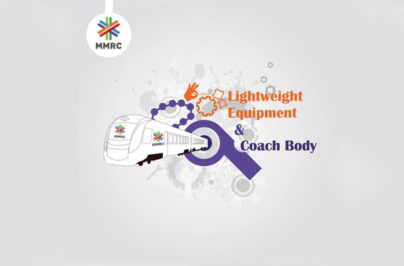 Lightweight Equipment & Coach Body