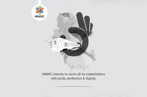 MMRC intends to serve all its stakeholders with pride, perfection & dignity