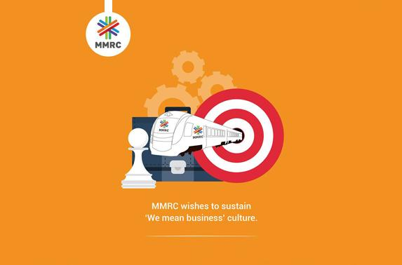 MMRC wishes to sustain 'We mean business' culture