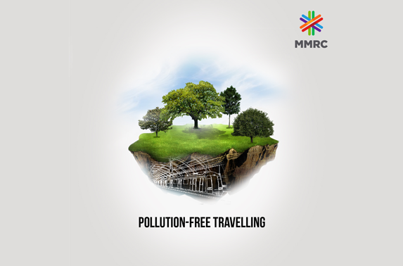 Pollution Free Travelling