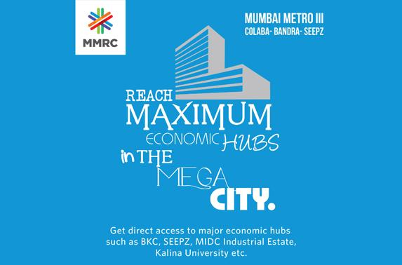 Reach maximum economics hubs in the mega city